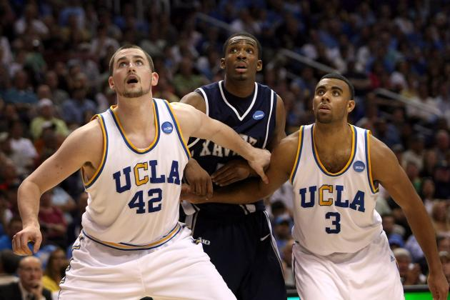 UCLA Basketball: Ranking the 10 Best Freshmen in Bruins History