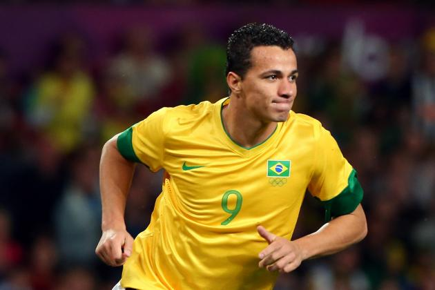 10 Top South American Players Set for a Transfer to Europe in the January Window