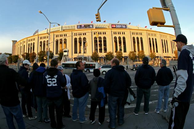 4 Moves the New York Yankees Would Make If Fans Ran the Team