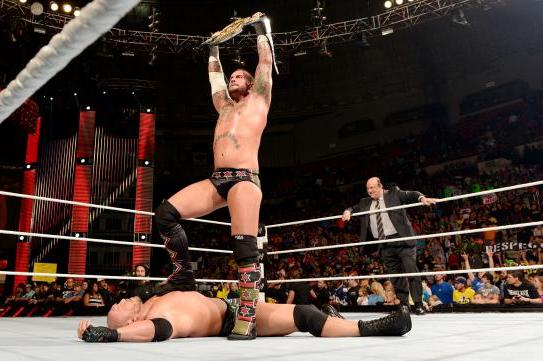 WWE Power Rankings: Breaking Down WWE's Top 25 Superstars for Week of Nov. 25