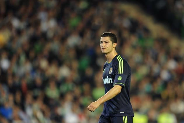 Real Madrid Transfers: The Best Player to Pair with Cristiano Ronaldo in January