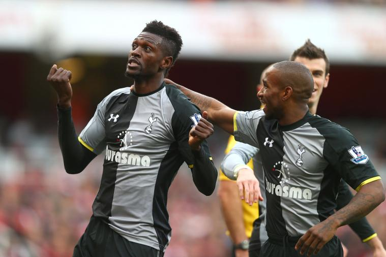 Tottenham Transfers: 3 Strikers for Spurs to Look at in January