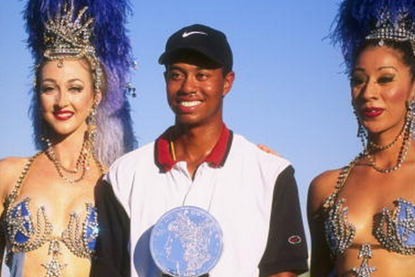 30 Hilarious Photos of Athletes in Their Rookie Year