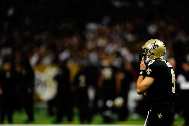 3 Ways the New Orleans Saints Can Earn a Playoff Berth