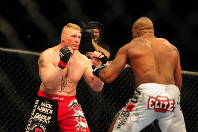 10 MMA Topics That Will Always Spark a Lively Debate