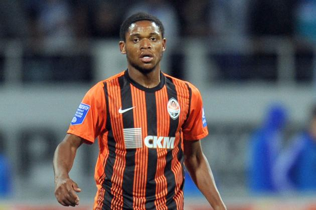 Luiz Adriano, Kanu and More: The Top 5 Unsportsmanlike Goals