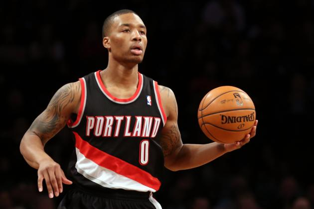 12 NBA Players Making a Name for Themselves in 2012-13