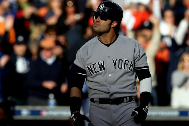 New York Yankees 2013: Realistic Offseason Moves the Yanks Should Consider