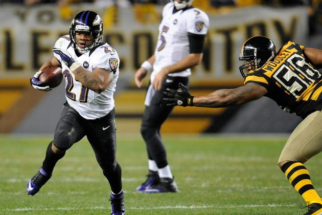 5 Reasons the Ravens Will Outplay the Steelers Again in Week 13