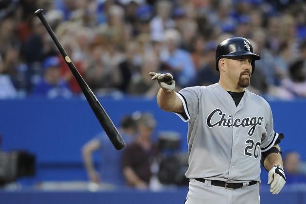 9 Reasons Chicago White Sox Shouldn't Get in a Bidding War for Kevin Youkilis