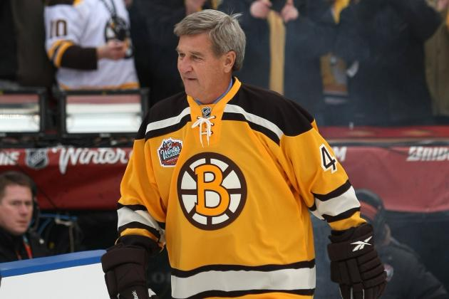 Boston Bruins: Assembling the Franchise's Best All-Time Roster