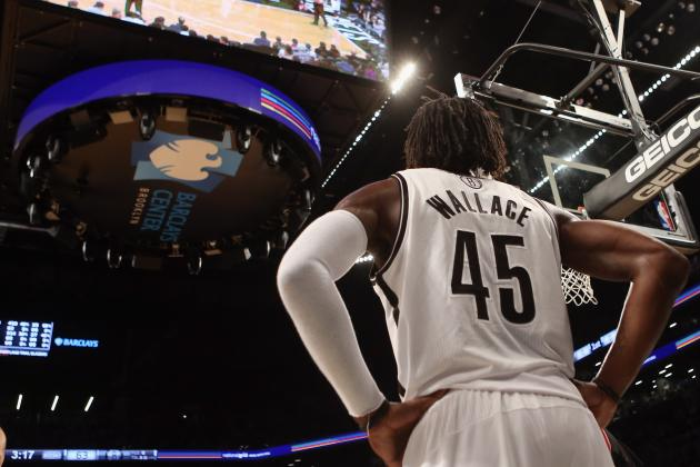Ranking Biggest X-Factors for the 2012-13 NBA Season