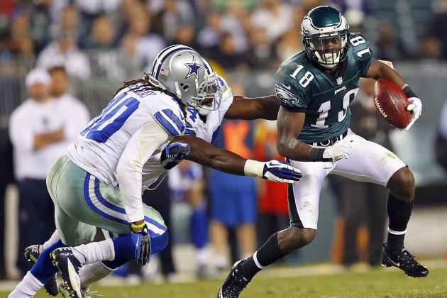 Week 13 Fantasy Football Sleepers: Top Studs You Don't Know About
