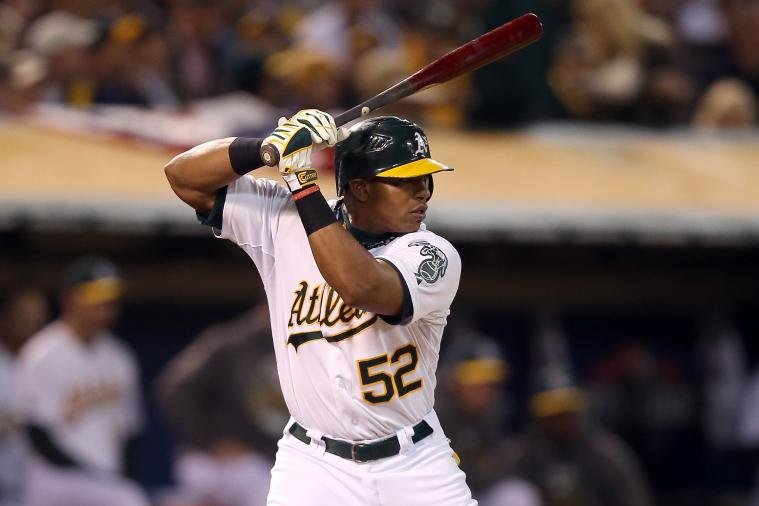 Oakland A's: The 2012 Year in Review