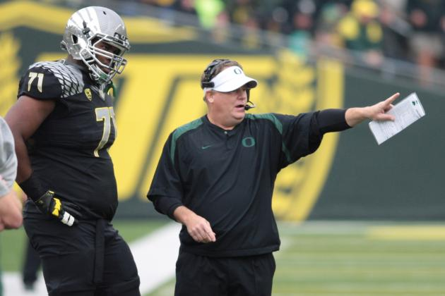 Oregon Football: 4 NFL Teams That Could Steal Chip Kelly