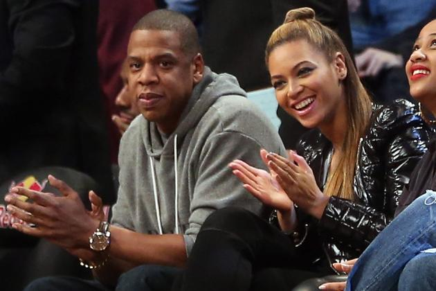 The 20 Coolest Couples in Sports