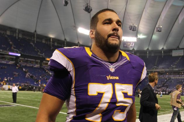 8 Players the Minnesota Vikings Could Take in the 1st Round of 2013 NFL Draft