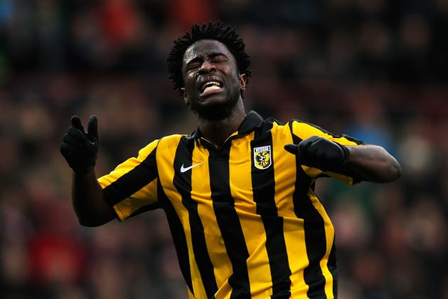 African Cup of Nations: Counting Down 10 Potential Stars of the Tournament