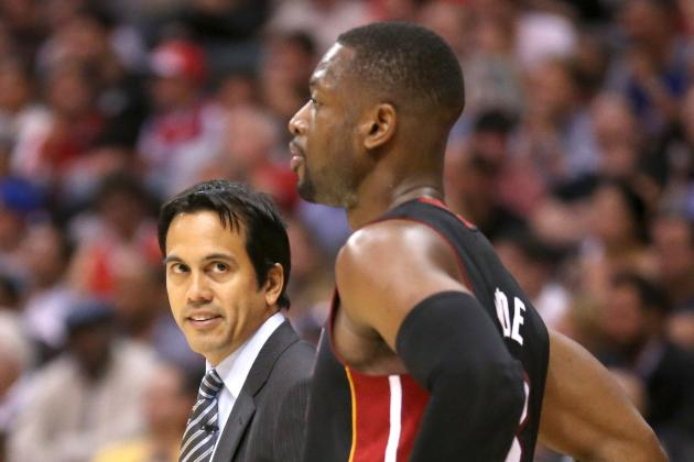 Who Have Been the Miami Heat's Most Disappointing Players so Far This Season?