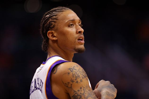 The NBA's Most Maddeningly Inconsistent Players