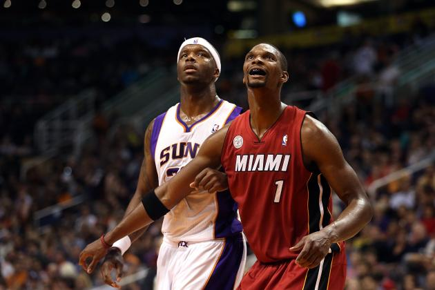 5 Early Candidates for Most Improved Miami Heat Player