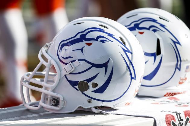 Boise State vs. Nevada: Complete Game Preview