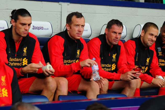 Liverpool: Top 10 Strangest Liverpool Transfers Since 2004