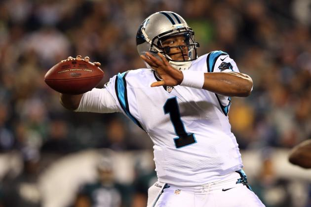 3 Ways Cam Newton Can Continue His Revival Against the Chiefs