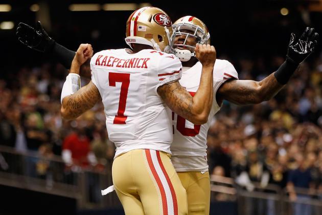 San Francisco 49ers: Grading the Week 12 Win