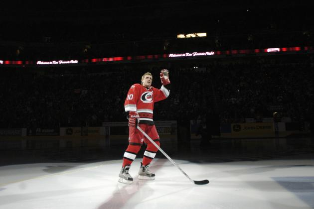 10 Most Under-Appreciated NHL Players of All Time