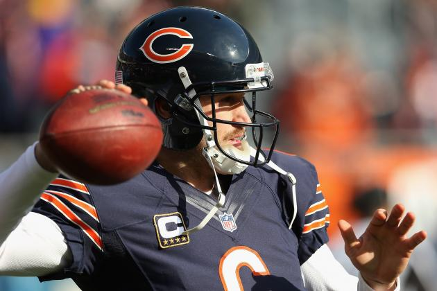 Chicago Bears:  5 Players to Watch in Week 13