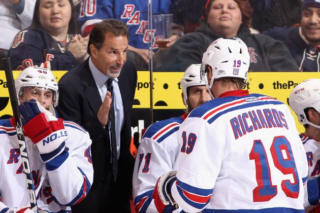The 20 Scariest Coaches in NHL History