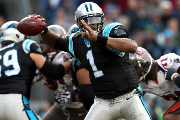 Fantasy Football: Cam Newton Headlines Week 13 Stock Report