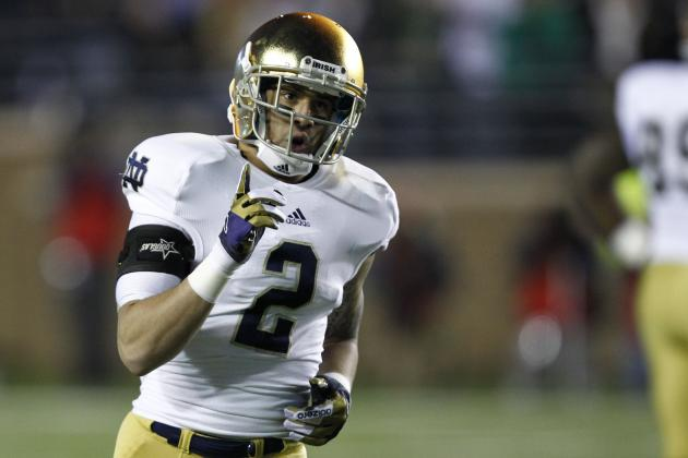 Game Changers Vital to a Notre Dame National Championship Victory