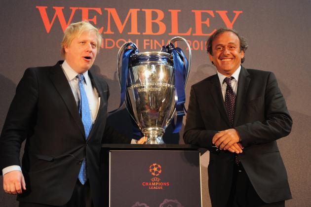 World Football Gossip Roundup: Champions League Expansion, Luiz Adriano Ban