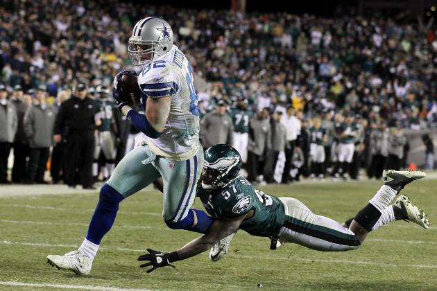 3 Ways the Cowboys Can Capitalize on the Eagles' Defensive Troubles