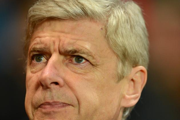 Arsenal: 5 Things That Arsene Wenger Must Change to Bring Success