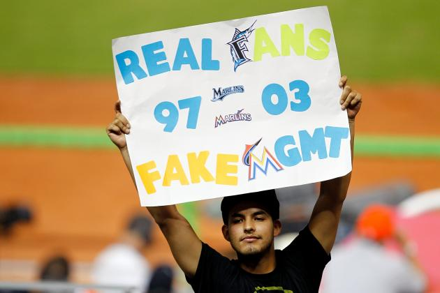 Miami Marlins: The 7 Worst Moves in Franchise History