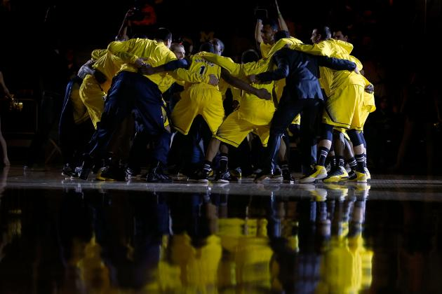 Michigan Basketball: 5 Biggest Stars Responsible for Early Success