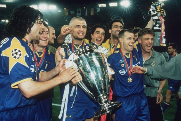Reasons Why Juventus Will Struggle to Win the Champions League