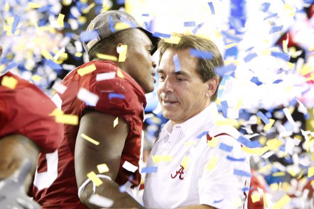 College Football: Predicting This Weekend's Championship Games