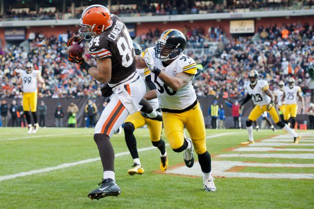 Pittsburgh Steelers: 4 Things Besides Turnovers That Cost Them the Browns Game