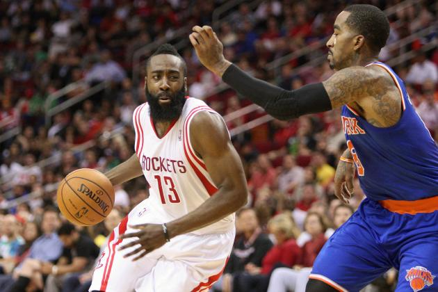 5 Reasons Houston Rockets and OKC Thunder Both Won in James Harden Trade