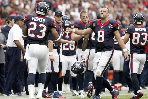 Texans vs. Tennessee Titans: 7 Keys to the Game for Houston