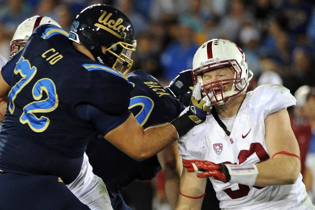 UCLA Football: Keys to the Game vs. Stanford