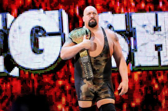 WWE: Analyzing How Big Show's Career Could Eventually End