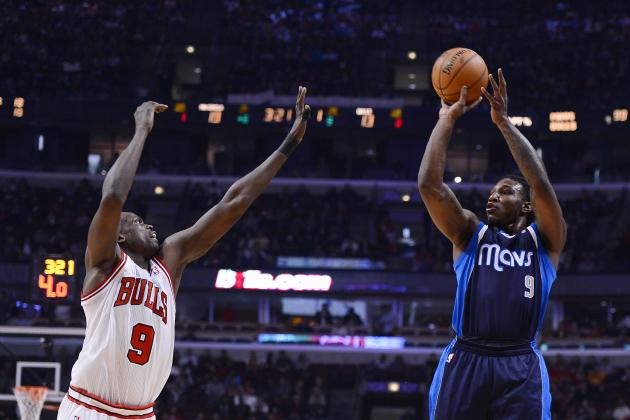 Dallas Mavericks vs. Chicago Bulls: Postgame Grades and Analysis