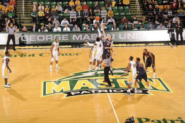 George Mason Basketball: 5 Keys to Beating Maryland
