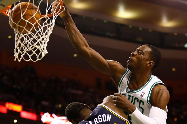 Craziest Dunks from First Month of 2012-13 NBA Season