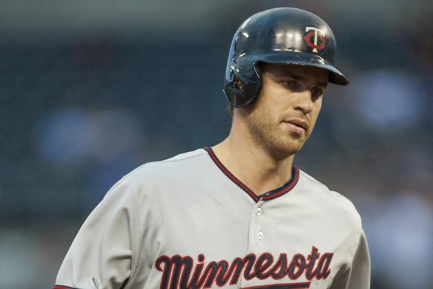 Red Sox Trade Rumors: 6 Reasons Why Joe Mauer Is a Perfect Fit for Boston